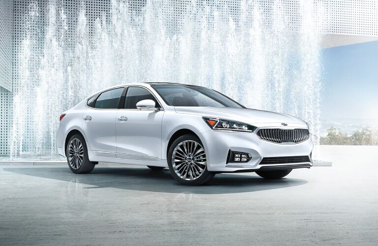 2019 Kia Cadenza Gateway Warrington PA