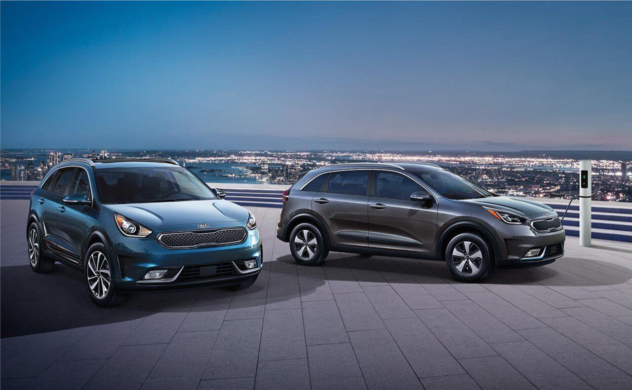 2018 Kia Niro: Plug-in Hybrid, Changes, Price >> 2019 Niro Plug In Hybrid