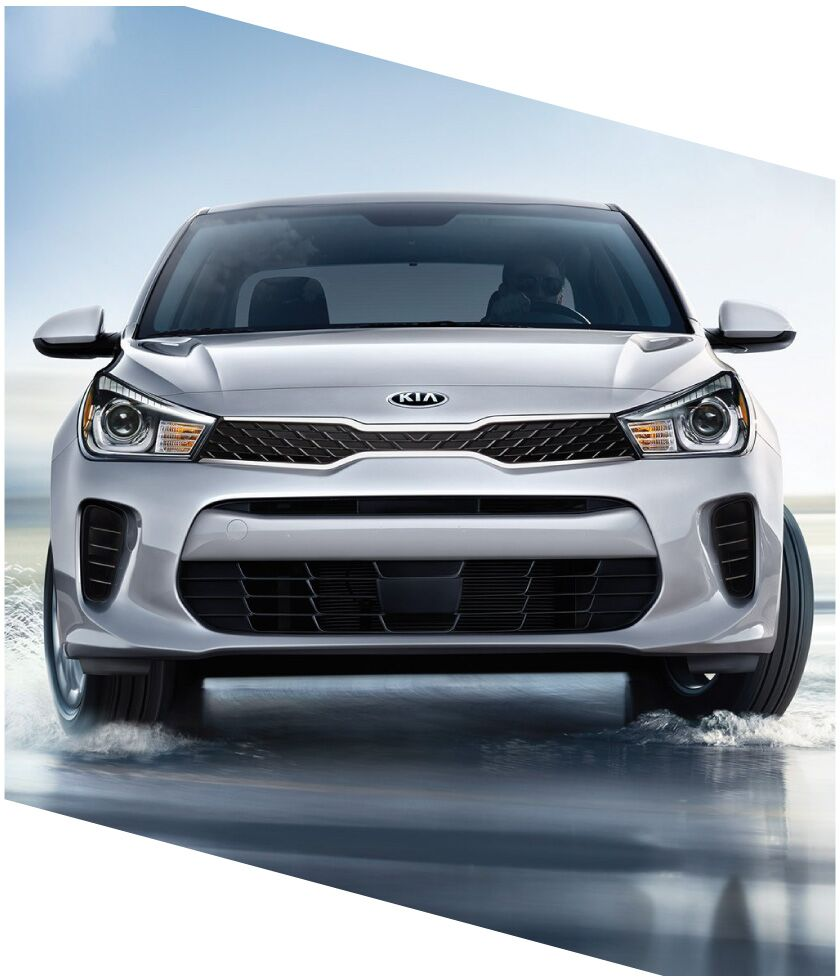 2019 Rio 5-Door Kia Warrington PA