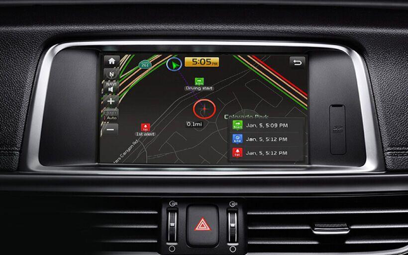 2020 Kia Optima Hybrid Gateway Kia in Warrington PA