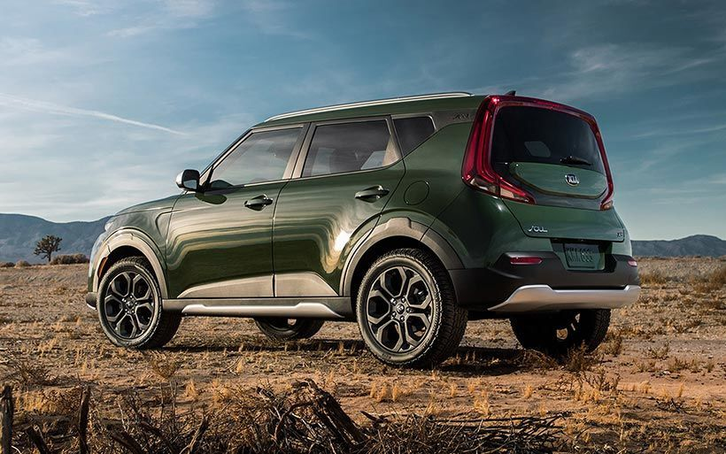 2020 Kia Soul Warrington PA