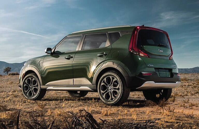 2020 Kia Soul Gateway Kia of Warrington PA