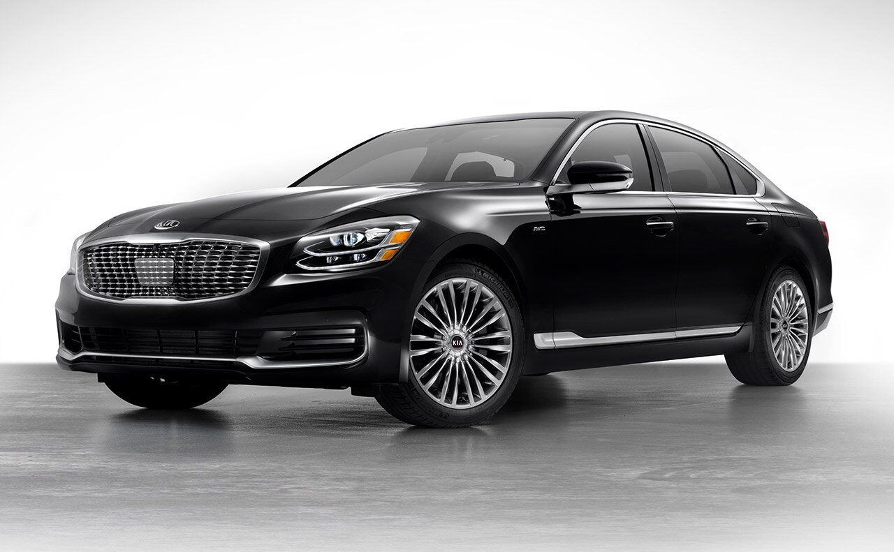 2019 KIA K900 Warrington PA