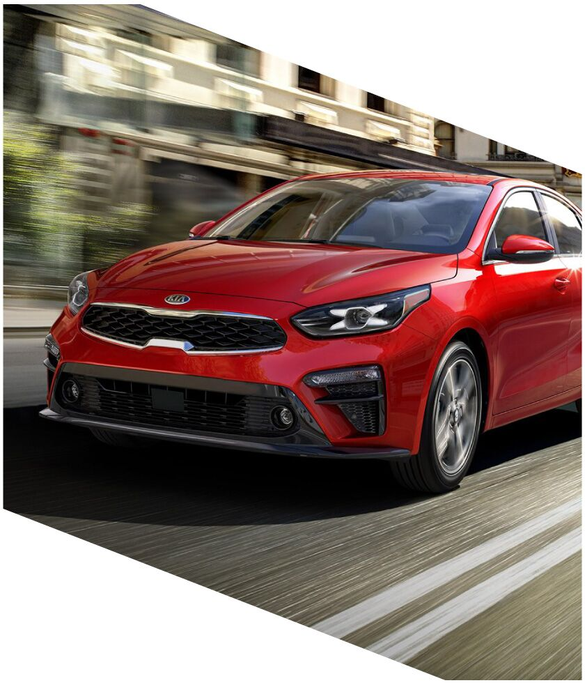 2019 Kia Forte Warrington Gateway