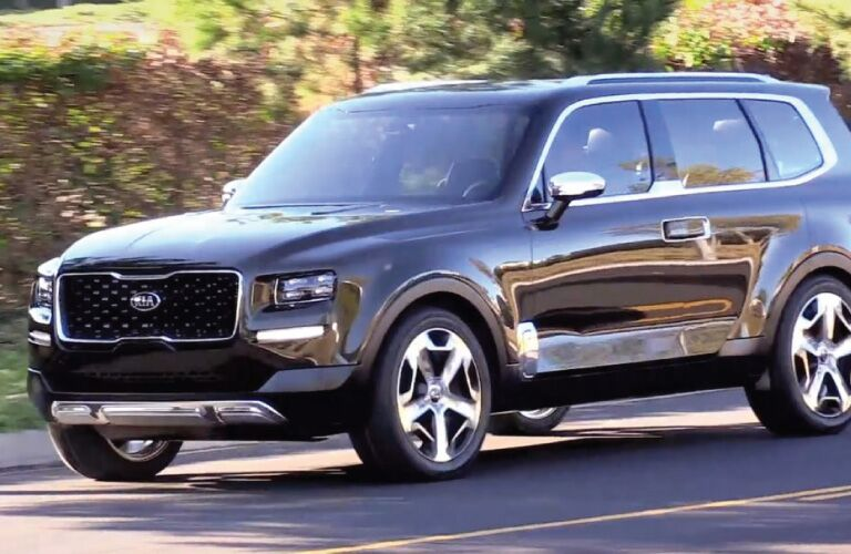 2019 Kia Telluride in Warrington PA
