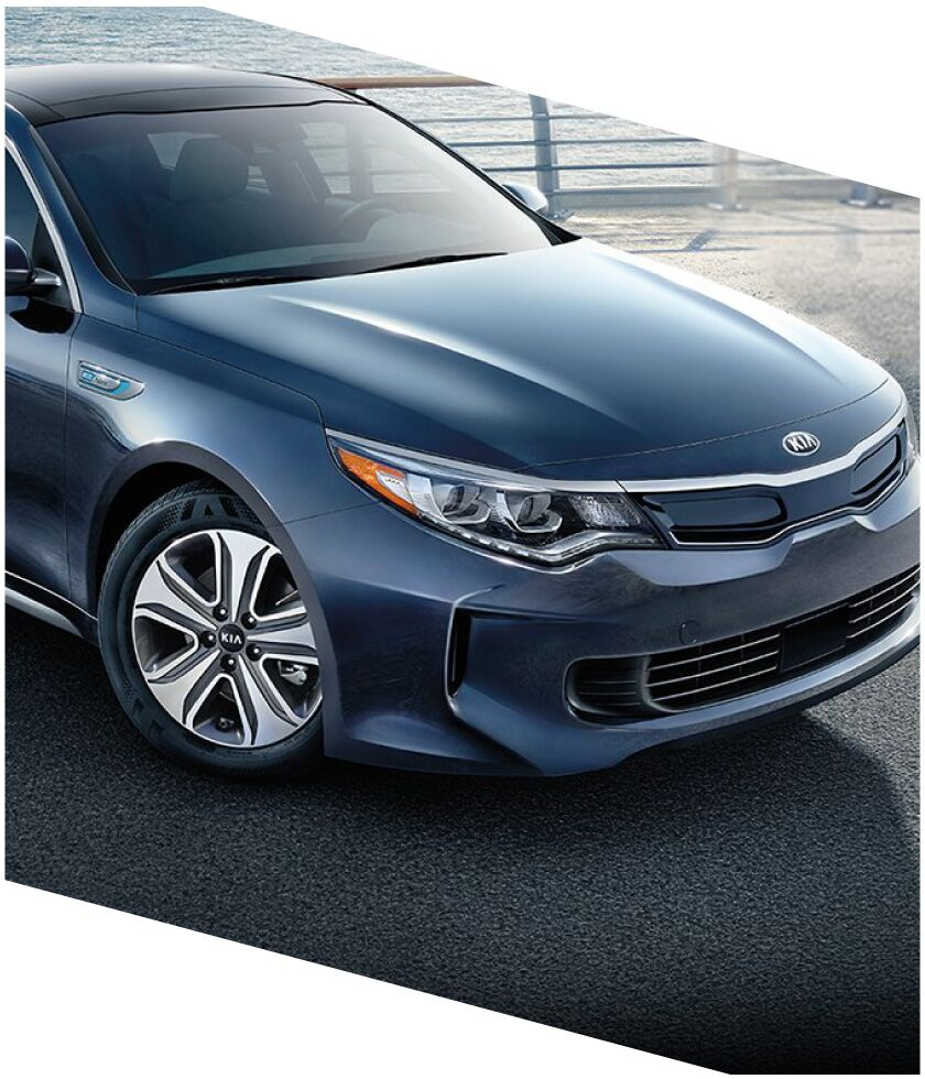 2019 KIA Optima Hybrid Quakertown PA