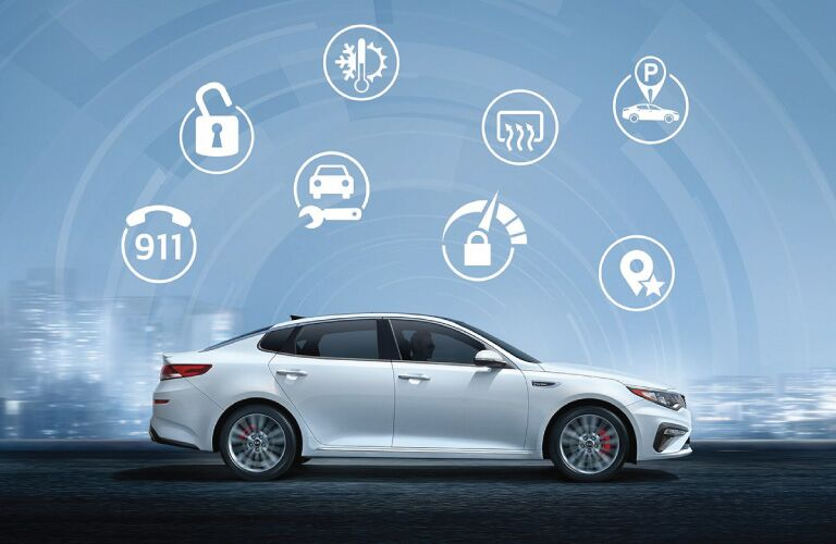 2019 KIA Optima Quakertown PA