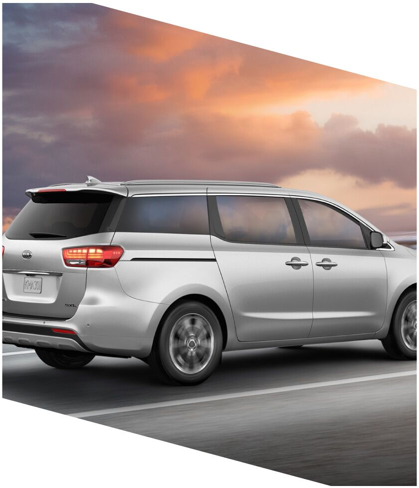 2018 Kia Sedona in Quakertown PA