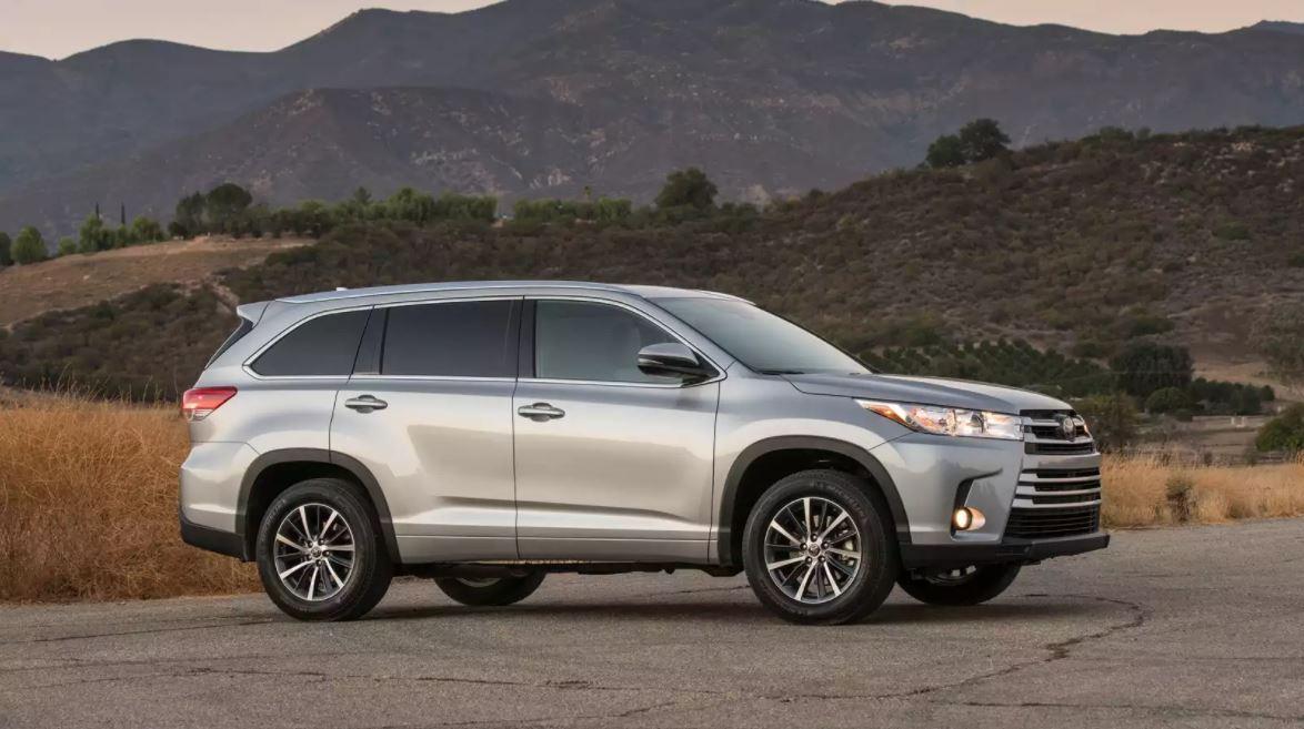 Toyota Dealerships Near Me >> 2018 Toyota Highlander Toyota Dealers Near Me Muncie In