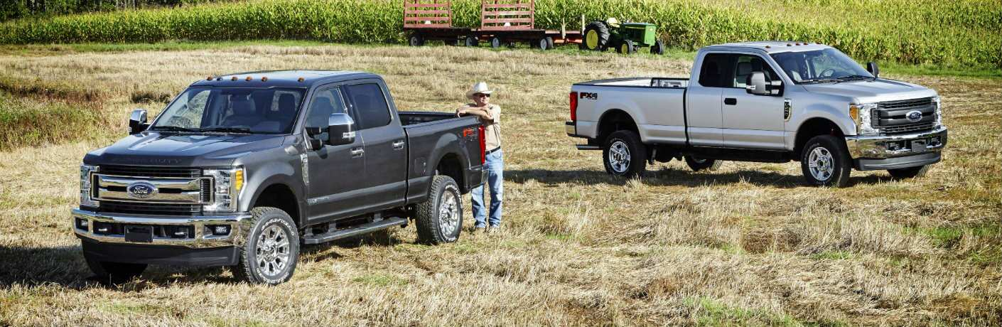 2017 Ford F-250 Eau Claire WI
