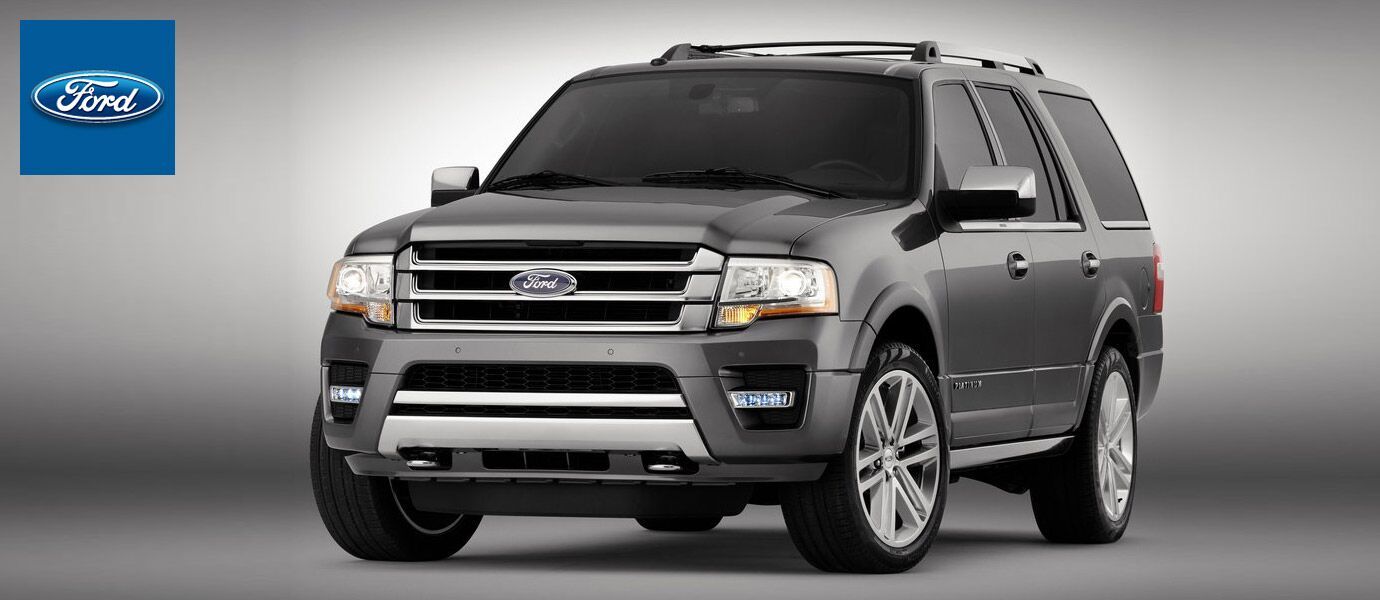 The 2015 Ford Expedition Winder GA is a powerful SUV with tons of options.