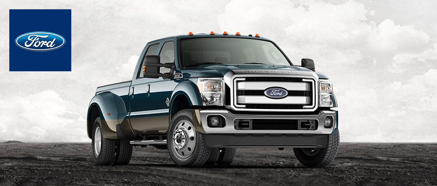 2015 Ford Super Duty F-450 Atlanta GA