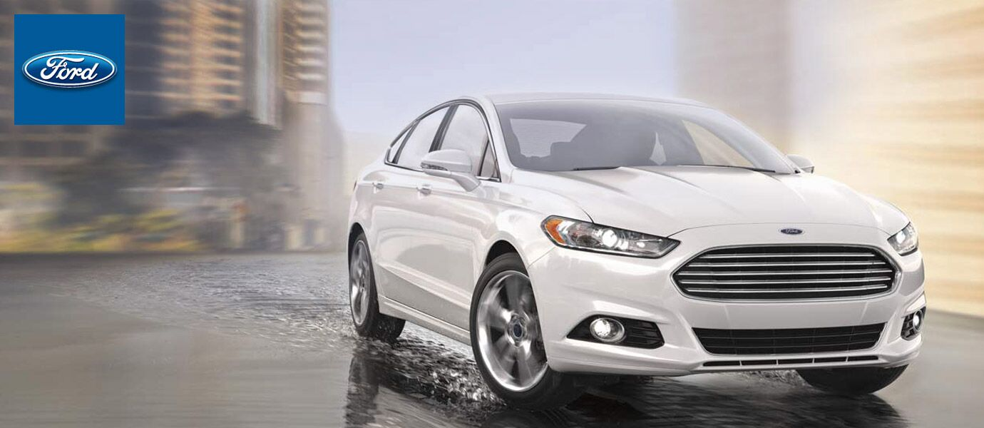 The efficient 2015 Ford Fusion Atlanta GA is affordable and fun to drive.