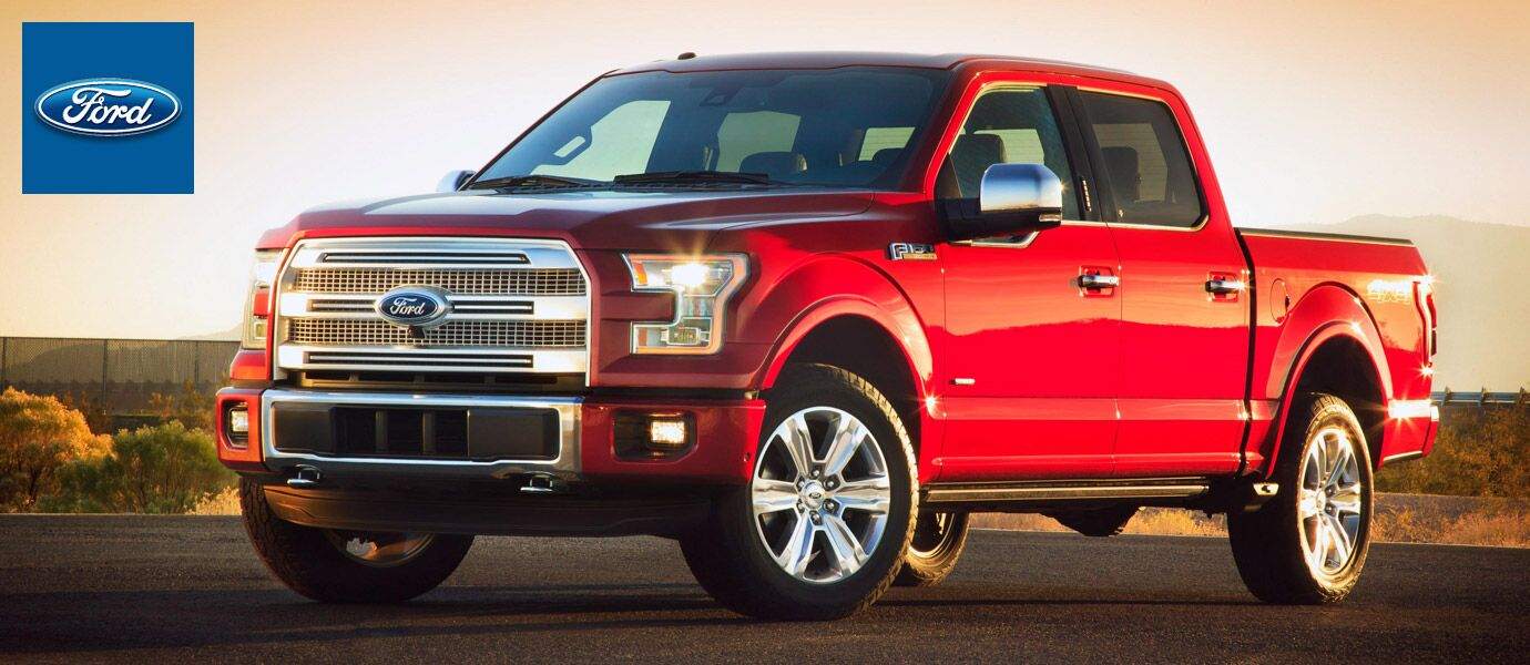 The 2015 Ford F150 Lariat Atlanta GA is a great option!