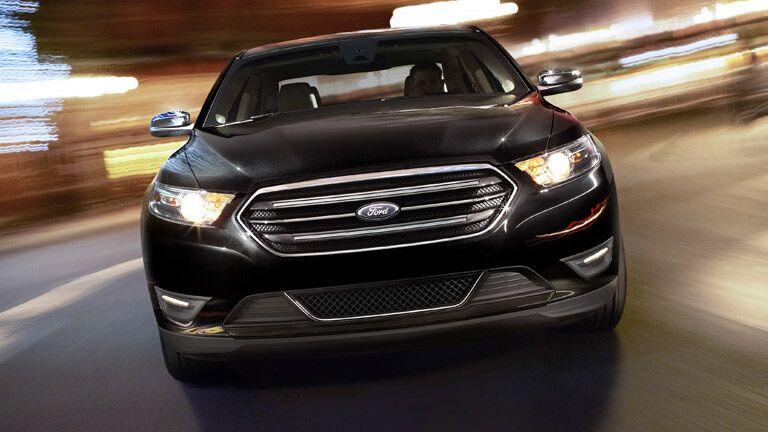 Speed away in the 2015 Ford Taurus Atlanta GA today!