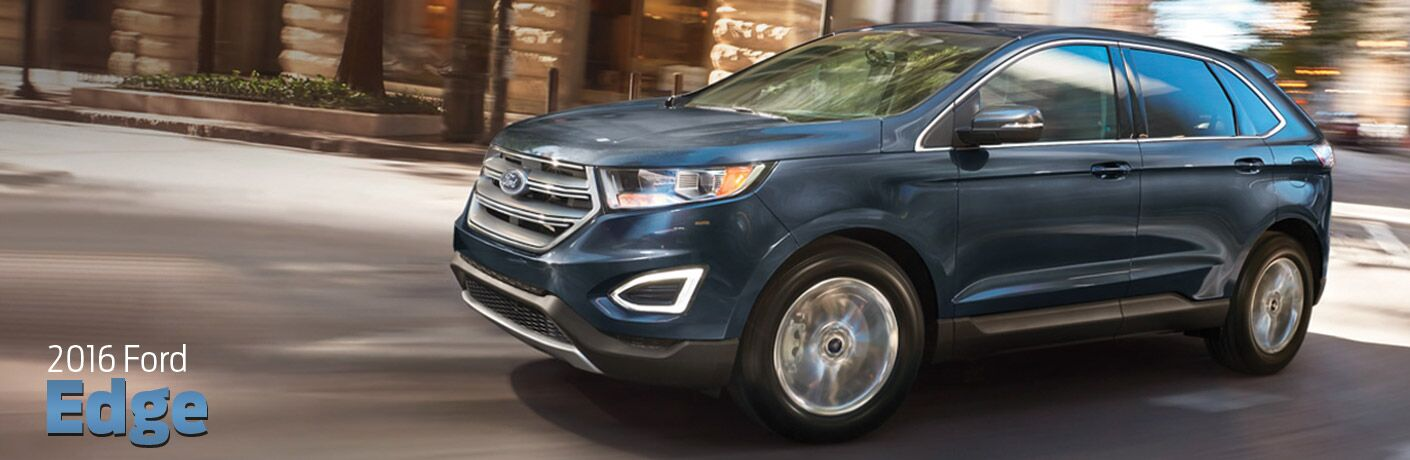2016 Ford Edge Atlanta GA