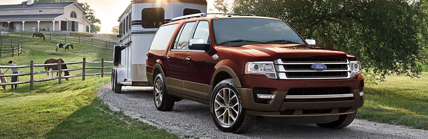 2016 Ford Expedition EL Atlanta GA