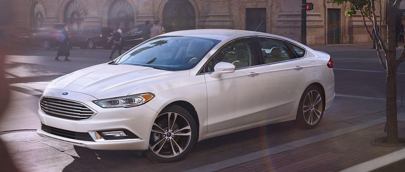 2017 Ford Fusion Atlanta, GA