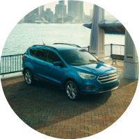 Used Ford SUV Models