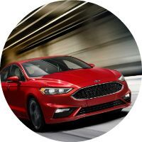 Used Ford Car Models