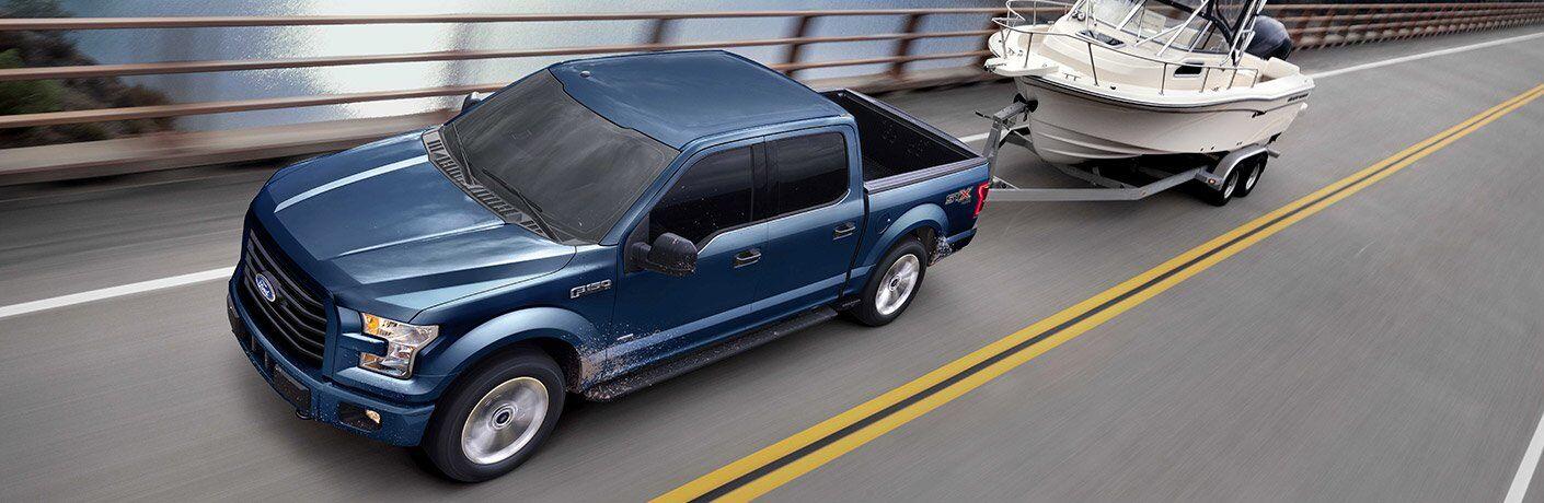 Future Ford F-150 Hybrid Atlanta GA