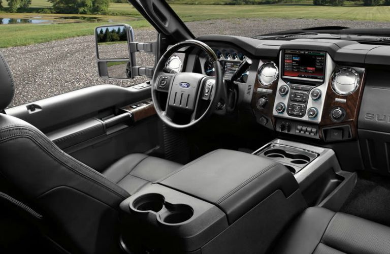 Get the 2016 Ford Super Duty Atlanta GA at Akins Ford today!
