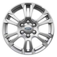 2016 Ford F-150 Lariat aluminum wheels