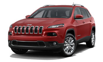 Jeep Cherokee Lease Offer in MA