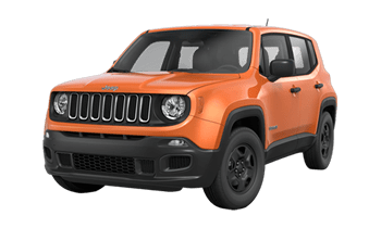 Jeep Renegade Lease Offer in MA