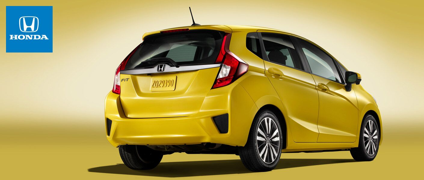2016 Honda Fit Ponca City OK
