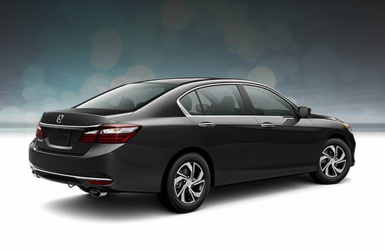 2016 Honda Accord vs 2016 Nissan Altima engine options