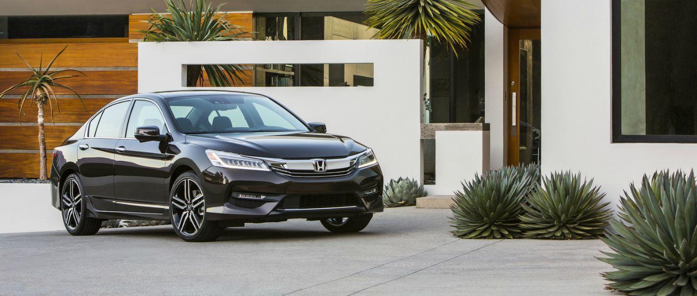 2016 Honda Accord Ponca City OK