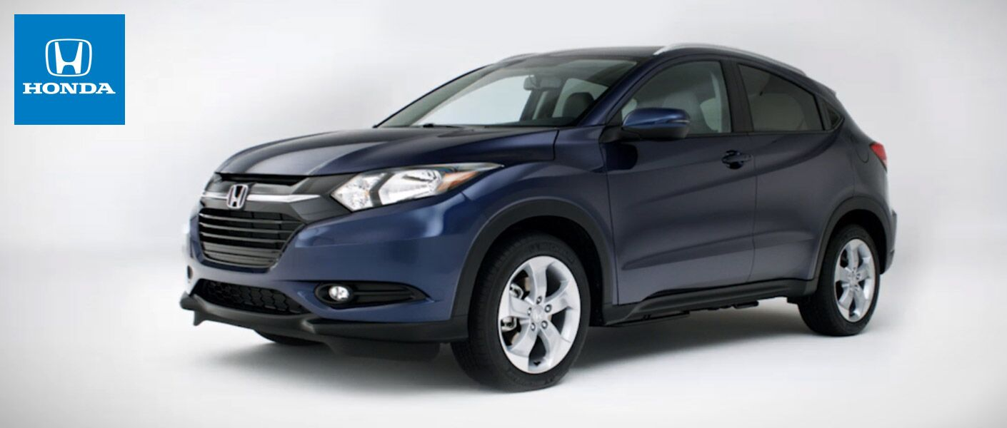 2016 Honda HR-V Ponca City OK