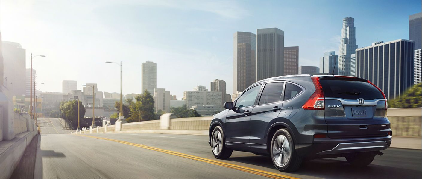 2016 Honda CR-V Ponca City OK