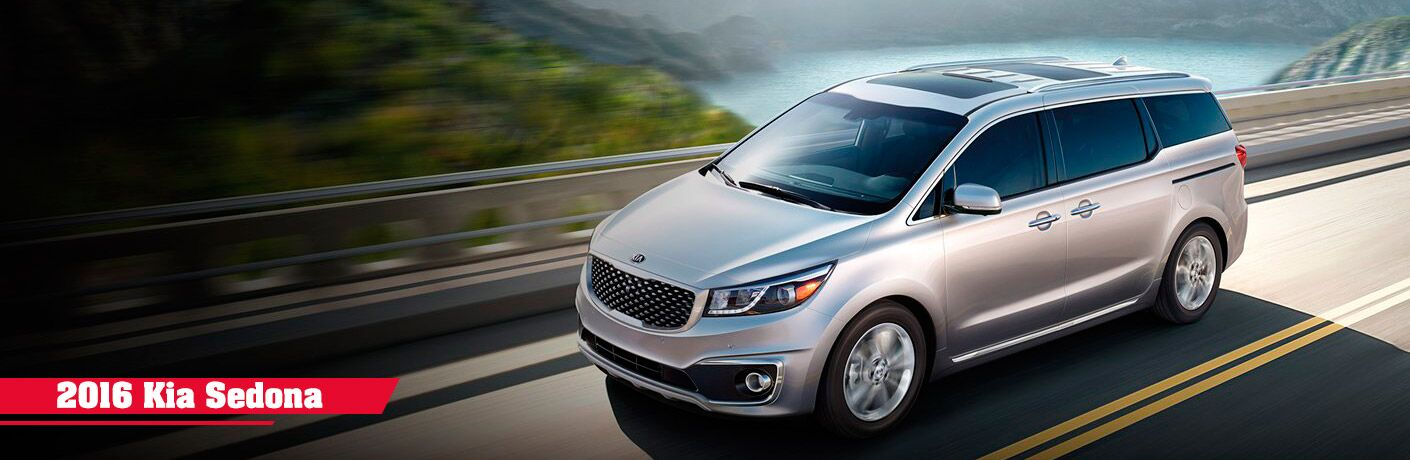 2016 Kia Sedona Houston TX