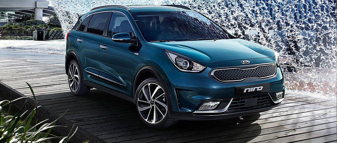 2017 Kia Niro Houston TX