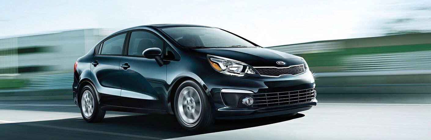 2017 Kia Rio Houston TX