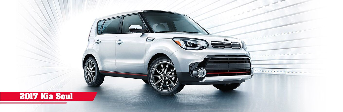 2017 Kia Soul Houston TX