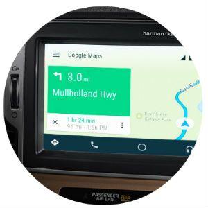 2017 Kia Sportage navigation system