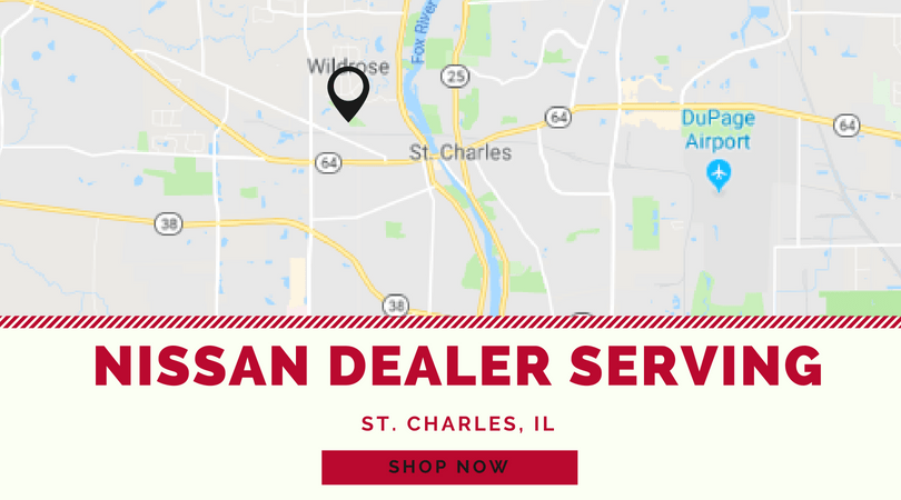 If You Are Looking For A Nissan Dealership Near You, You Should Check Out  Woodfield Nissan. We Have A Great Selection Of New And Used Nissan  Vehicles, ...