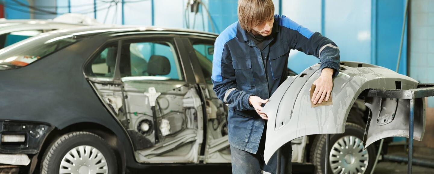 Schedule Service Hoffman Estates Nissan Collision Center. Nissan Collision Center Hoffman Estates IL