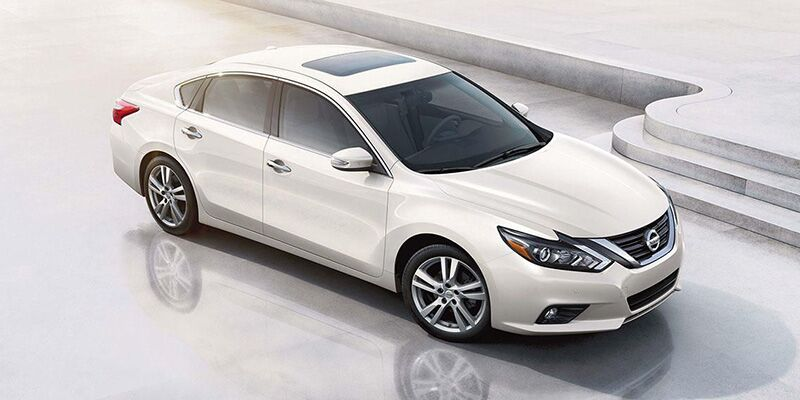 Used Nissan Altima For Sale in Hoffman Estates, IL