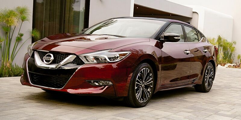 Used Nissan Maxima For Sale in Hoffman Estates, IL