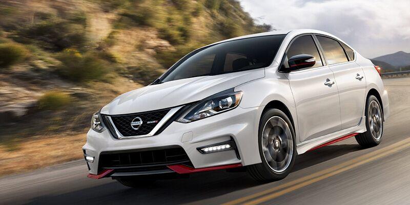 Used Nissan Sentra For Sale in Hoffman Estates, IL