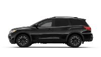 2020 Nissan Pathfinder SL Rock Creek Edition