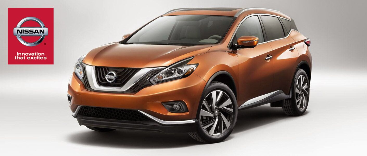 2015 Nissan Murano Glendale Heights IL