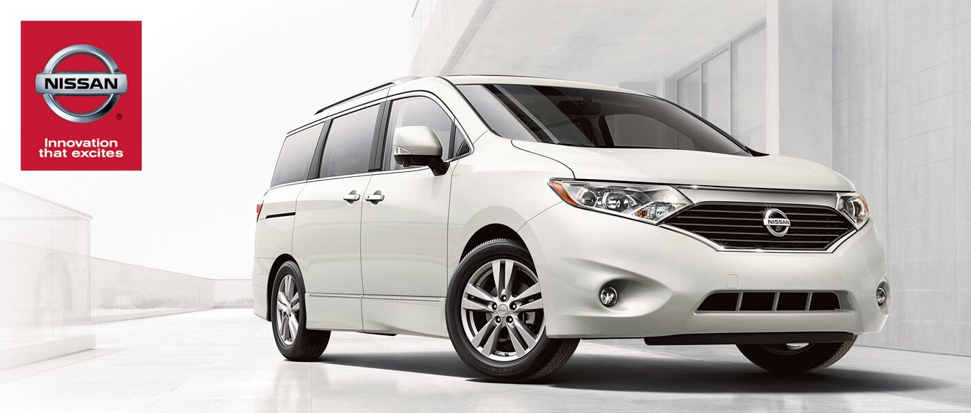 2015 Nissan Quest Glendale Heights IL