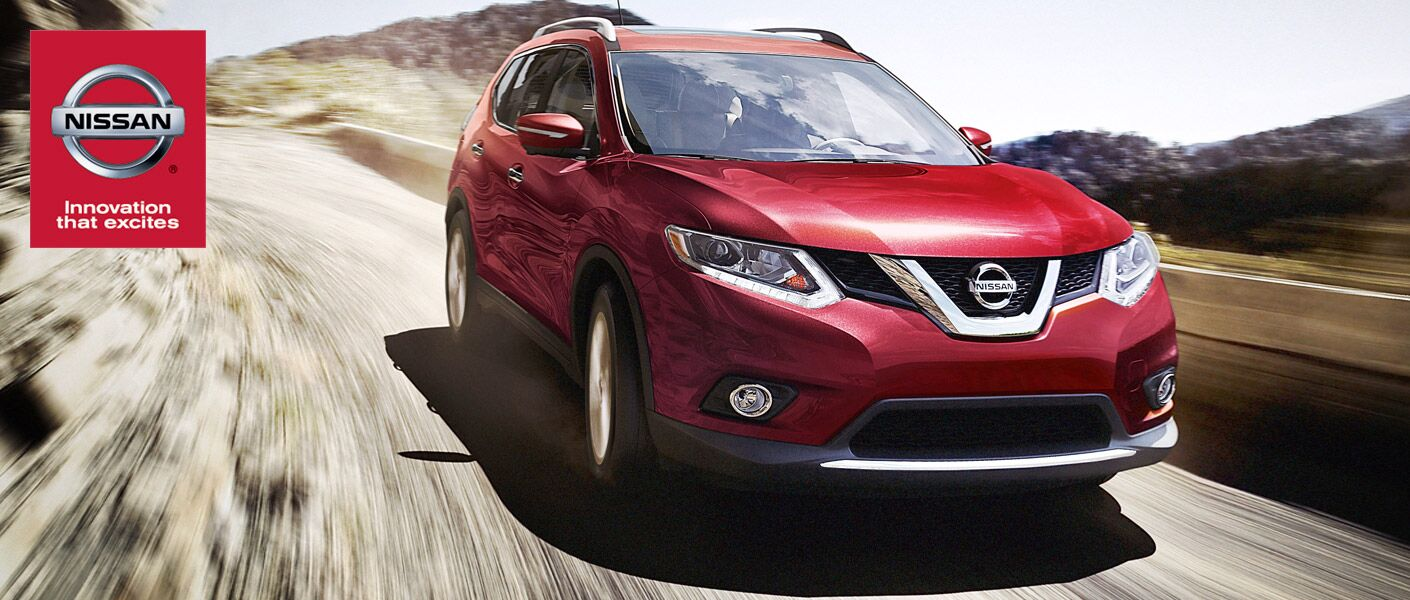 2016 Nissan Rogue SL Glendale Heights IL