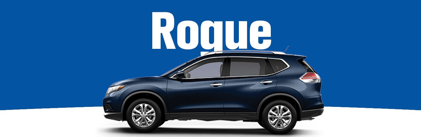 2016 Nissan Rogue Downers Grove IL