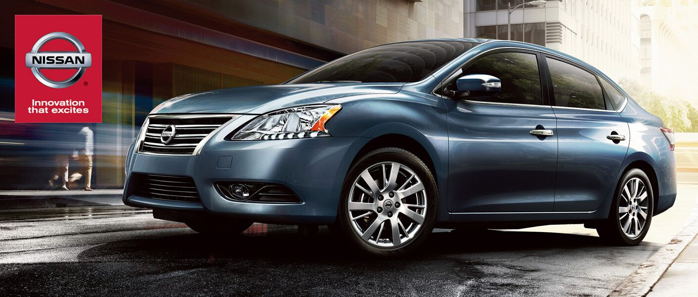 2015 Nissan Sentra Glendale Heights IL